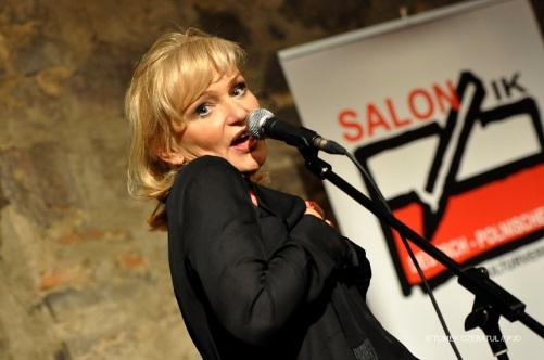 Katarzyna Zak DA Jagdhofkeller 13.02.2015 - klein