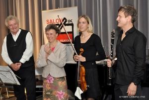 Manfred Mack, Agnieszka Siemasz-Kaluza, Antje Reichert, Erwin Thomczyk