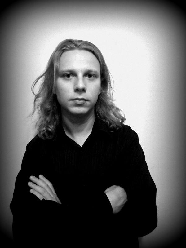 Michal Rot - klein