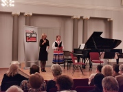 1.18.10.2019 Koncert Slavic Sentiment Foto Michał Kochanski