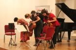 Flex Ensemble Foto Krzysztof Lis