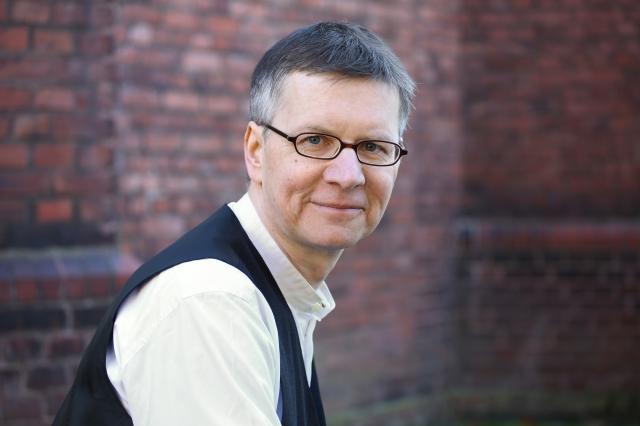 Stephan Schäfer, Bild: Ellen Bornkessel